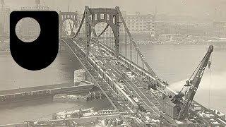 Video The Silver Bridge disaster MP3, 3GP, MP4, WEBM, AVI, FLV September 2019