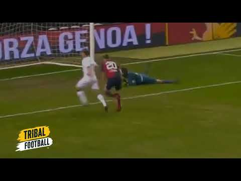 Genoa vs Atalanta 1 2 Highlights HD