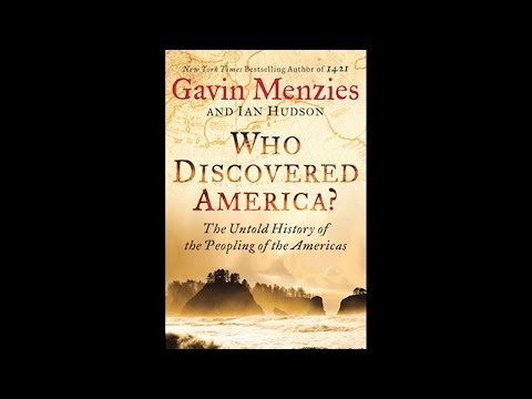 Video: You'd Be Surprised Who Discovered America