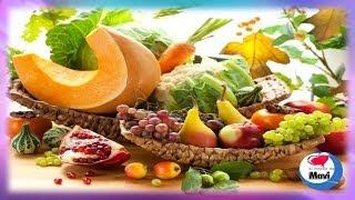 Alimentos para la prevencion del Cancer