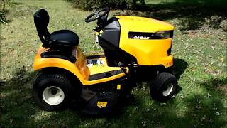 2. Cub Cadet XT1 - LT46 - 1 Year Review