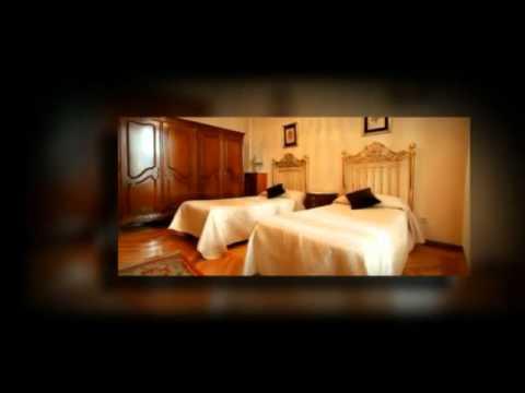 Video of Hostal Montecarlo