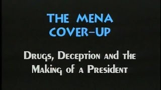 Clinton (AR) United States  City new picture : The Clinton Crime Family - The Mena Coverup - Drugs, Deception & the Making of a President (update)