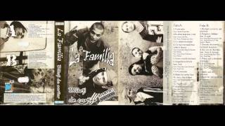 La Familia - O zi obisnuita