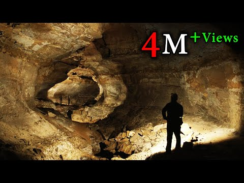 Secret Underground City of Ellora Caves – Ancient Aliens In India?