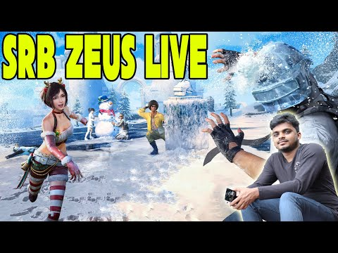 SRB Zeus Back TO Action Tips And Tricks In Tamil Gameplay With SRB Members | #PassionOfGamingLive