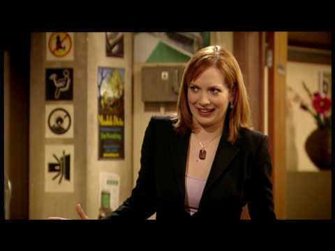 The IT Crowd - Series 1 - Episode 6: Aunt Irma