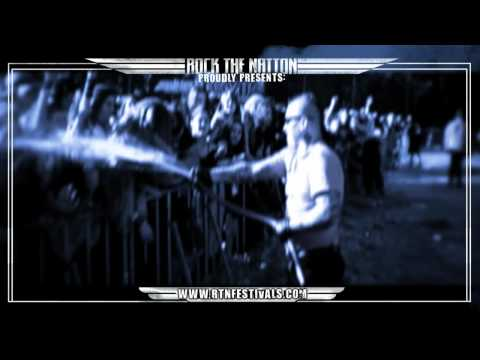 Metalfest Open Airs 2011 - Trailer