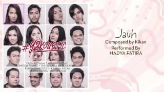 Video Nadya Fatira  - Jauh [Official Audio Video] MP3, 3GP, MP4, WEBM, AVI, FLV Juli 2018