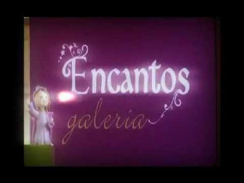 ENCANTOS