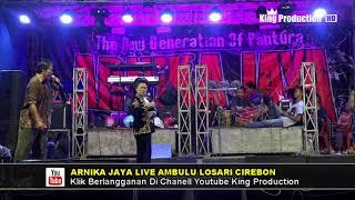 Drama Tarling Bagian 2 Arnika Jaya Live Desa Ambulu Losari Cirebon