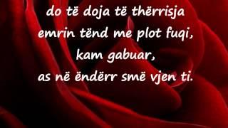 Zajmina Ft.  Rati -  Zarfe Trendafilash (me Tekst)