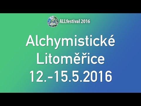 Alchymistické Litoměřice 2016 malý dokument o velkém festivalu