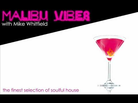Soulful House 15 Min Mix Malibu Vibes Promo 3 (Mike Whitfield)