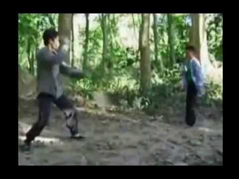 Hmong Movie Tso Saib Ua Si