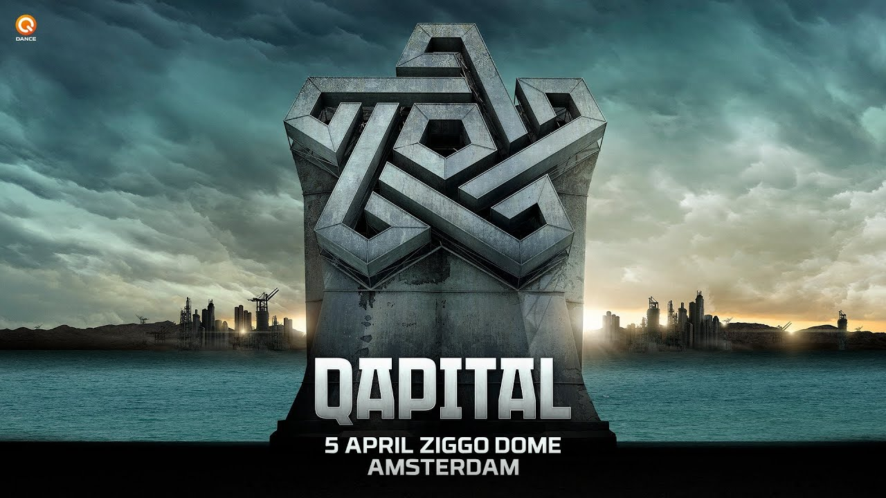 video Qapital 2014 | Official Q-dance Trailer