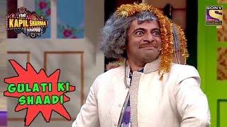 Video Dr. Gulati Finally Gets Married - The Kapil Sharma Show MP3, 3GP, MP4, WEBM, AVI, FLV Januari 2019