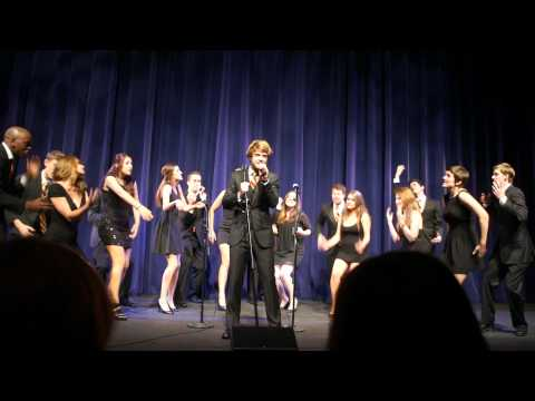 Vocals - SoCal VoCals ICCA 2012 Championship Winning Set as performed at Senior Send-Off Saturday, May 5, 2012 Bing Theater, USC Solo: Thomas Henry Perc: Alex Hamm Ba...