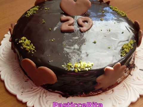 torta sette veli - ricetta