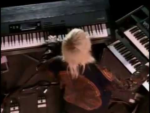 Rick Wakeman-Journey To The Center Of The Earth