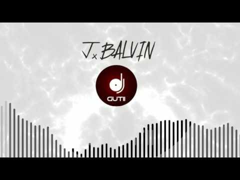 Major Lazer Ft. J Balvin & Sean Paul - Buscando Huellas (Remix)   Juan Alcaraz