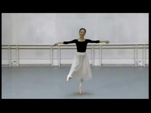 Giselle ACT1 3/3 - Miyako Yoshida