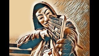 Anonymous Warning - The Immigration Sequence - Do Not Test Us.