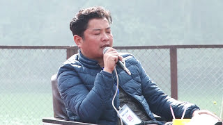 Nepal Literature Festival 2016 - Hero Hunuko Artha