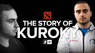 Video The Story of KuroKy: From Carry to Captain MP3, 3GP, MP4, WEBM, AVI, FLV Juli 2018