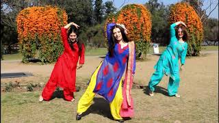 Video Ek Diamond Da Haar Lede Yaar / Lana & Group Lakshmi / #Chandigarh #India download in MP3, 3GP, MP4, WEBM, AVI, FLV January 2017