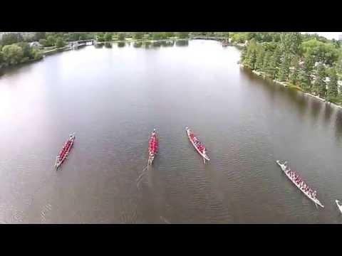 Ottawa Drone Video