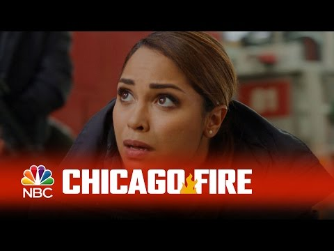 Chicago Fire 5.17 (Preview)