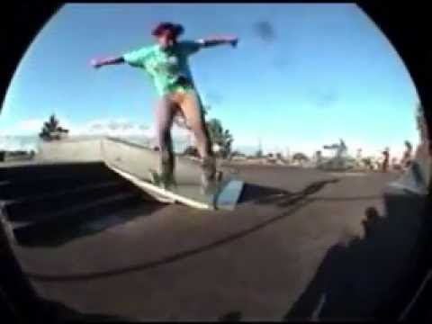Cary Skatepark Edit