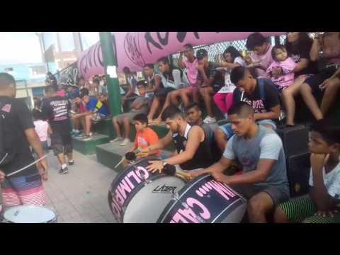 BARRA POPULAR JUVENTUD ROSADA ( CAMPEONATO) - Barra Popular Juventud Rosada - Sport Boys