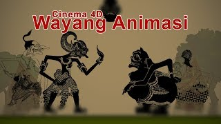 Video Wayang Animasi - Cinema 4D MP3, 3GP, MP4, WEBM, AVI, FLV Mei 2019