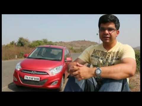 New Hyundai i10 Kappa2 quick review – BSM webTV