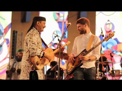 Marokko: Das Gnawa-Festival - Afrikas Woodstock