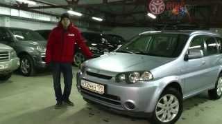 Video Honda HR-V 2005 год 1.6 л. 4WD от РДМ-Импорт MP3, 3GP, MP4, WEBM, AVI, FLV April 2019
