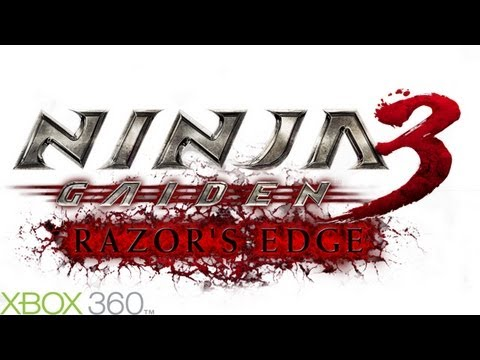 ninja gaiden 3 razor's edge xbox 360 iso