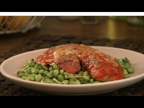 Fish Recipes – How to Make Parmesan Lemon Tilapia