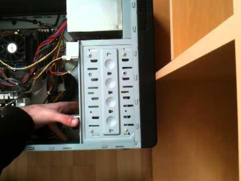 comment reparer une tour d'ordinateur