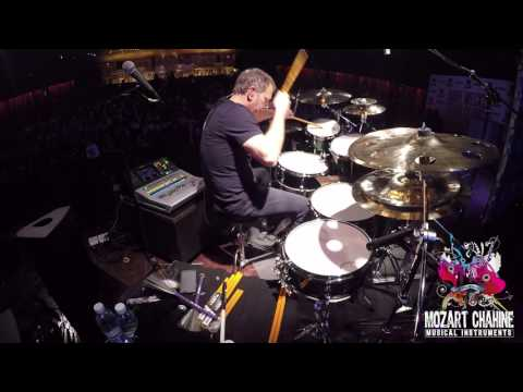 Dave Weckl: Solo (Live Beirut - Lebanon, 5th of Nov ...