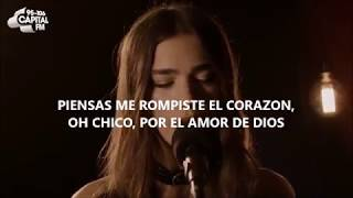 Video Dua Lipa // Love Yourself; Español. MP3, 3GP, MP4, WEBM, AVI, FLV Maret 2018