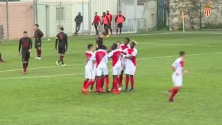 Video Les U19 remportent le derby contre Nice ! - AS MONACO MP3, 3GP, MP4, WEBM, AVI, FLV September 2017