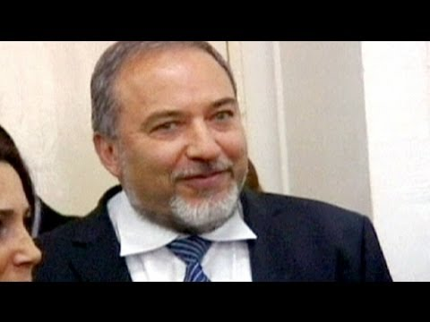 Israel ex-FM Lieberman pleads not guilty to corruption
