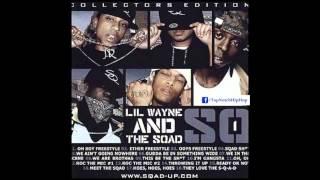 Lil Wayne - I'm Gangsta (Spad Up SQ1)