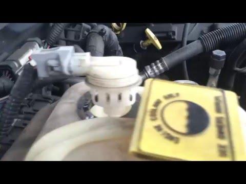 Jeep wj датчик уровня фото