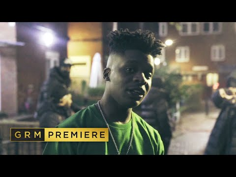 Lil Dotz – Paid [Music Video] | GRM Daily