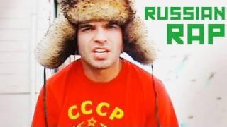Russian Rap - Po Russki