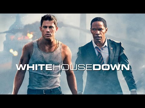 White House Down  You're a traitor sir